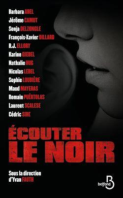 Download the eBook: Écouter le noir