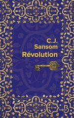 Téléchargez le livre :  Révolution