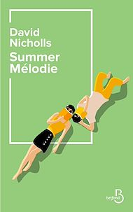 Téléchargez le livre :  Summer Mélodie