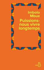 Download this eBook Puissions-nous vivre longtemps