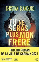 Download this eBook Tu ne seras plus mon frère