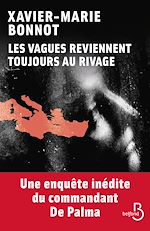 Download this eBook Les vagues reviennent toujours au rivage