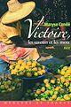 Télécharger le livre : Victoire, les saveurs et les mots