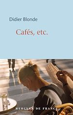 Download this eBook Cafés, etc.