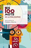 Télécharger le livre :  Les 100 mots de la philosophie