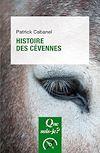 Télécharger le livre :  Histoire des Cévennes