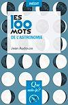 Télécharger le livre :  Les 100 mots de l'astronomie