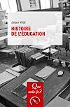 Télécharger le livre :  Histoire de l'éducation