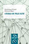 Télécharger le livre :  L'École de Palo Alto