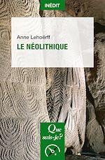 Téléchargez le livre :  Le néolithique