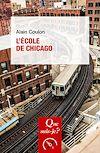 Télécharger le livre :  L'école de Chicago