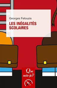 Téléchargez le livre :  Les inégalités scolaires