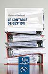 Télécharger le livre :  Le contrôle de gestion