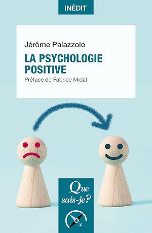 Téléchargez le livre :  La psychologie positive
