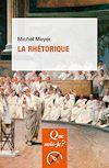 Télécharger le livre :  La rhétorique