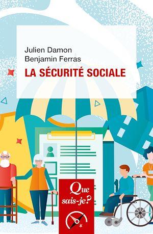 Téléchargez le livre :  La sécurité sociale