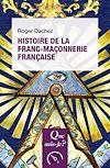 Télécharger le livre :  Histoire de la franc-maçonnerie française