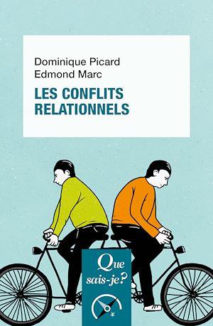 Téléchargez le livre :  Les conflits relationnels
