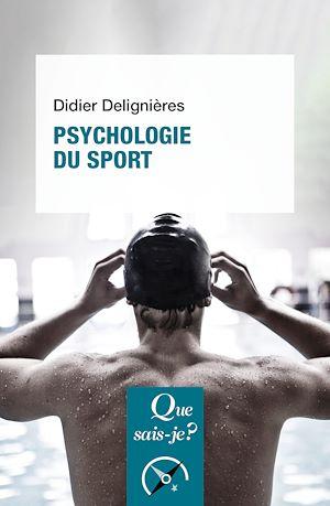 Téléchargez le livre :  Psychologie du sport