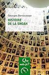 Télécharger le livre :  Histoire de la Shoah