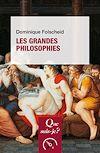 Télécharger le livre :  Les Grandes Philosophies