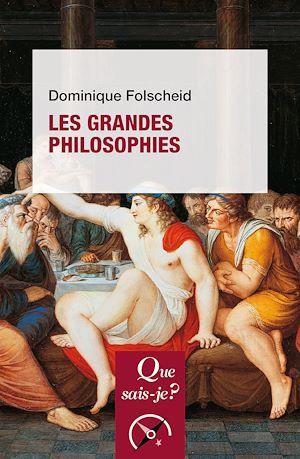 Téléchargez le livre :  Les Grandes Philosophies