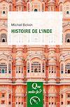 Télécharger le livre :  Histoire de l'Inde