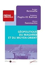 Téléchargez le livre :  Géopolitique du Maghreb et du Moyen-Orient