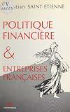Télécharger le livre :  Politique financière et entreprises françaises