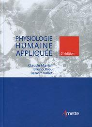 Téléchargez le livre :  Physiologie humaine appliquée
