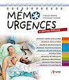 Télécharger le livre :  Mémo Urgences (3e édition enrichie)