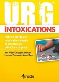 Téléchargez le livre :  Urg' Intoxications