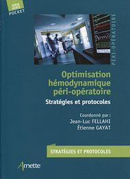 Téléchargez le livre :  Optimisation hémodynamique périopératoire