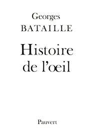 Téléchargez le livre :  Histoire de l'oeil
