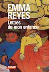 Télécharger le livre :  Lettres de mon enfance