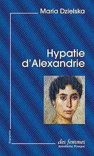 Téléchargez le livre :  Hypatie d'Alexandrie