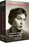 Télécharger le livre :  Coffret Clarice Lispector en poche - L'Heure de l'étoile - La Passion selon G.H. + livret illustré