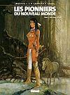 Télécharger le livre :  Les Pionniers du nouveau monde - Tome 07