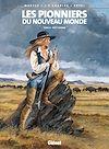 Télécharger le livre :  Les Pionniers du nouveau monde - Tome 08