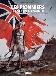 Téléchargez le livre :  Les Pionniers du nouveau monde - Tome 05