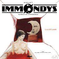 Téléchargez le livre :  Immondys - Tome 02