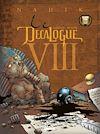 Télécharger le livre :  Le Décalogue - Tome 08