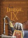 Télécharger le livre :  Le Décalogue - Tome 09