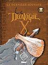 Télécharger le livre :  Le Décalogue - Tome 10