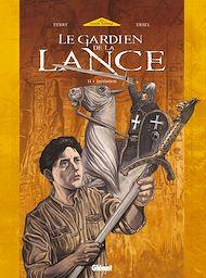 Téléchargez le livre :  Le Gardien de la Lance - Tome 02