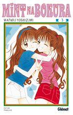 Téléchargez le livre :  Mint Na Bokura - Tome 03