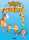 Télécharger le livre :  Tony et Alberto - Tome 05