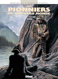 Téléchargez le livre :  Les Pionniers du nouveau monde - Tome 15
