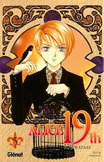 Télécharger cet ebook : Alice 19th Tome 5