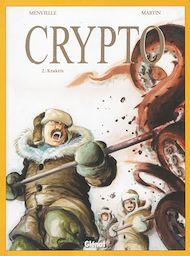 Téléchargez le livre :  Crypto - Tome 02